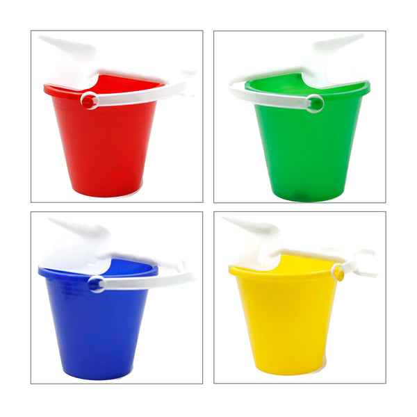 "5"" Pail & Shovel Set"
