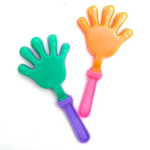"4"" Hand Clappers"