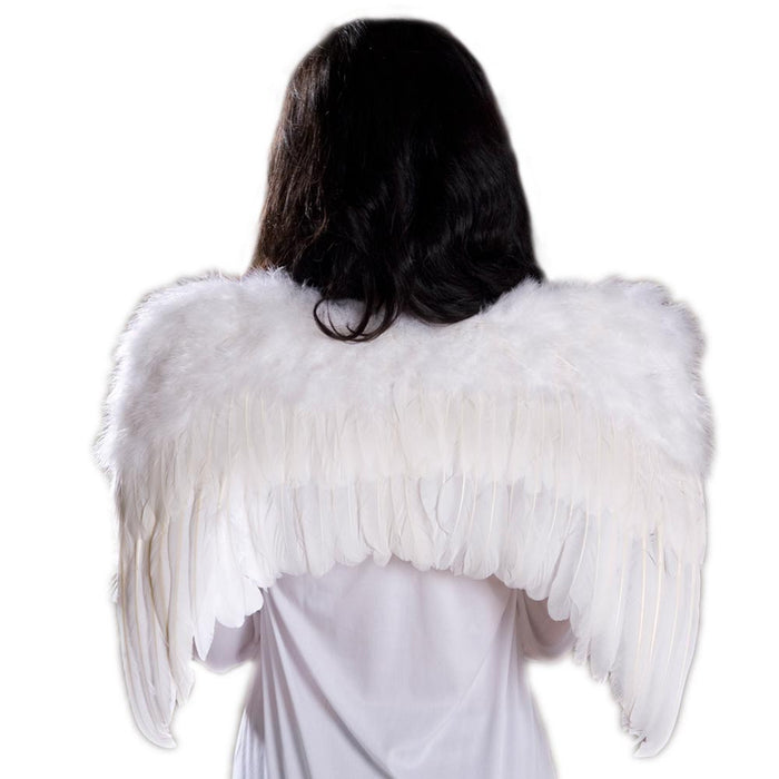 Adult Angel Feather Wings