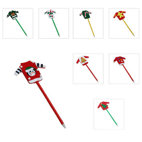 Ugly Christmas Sweater Pens