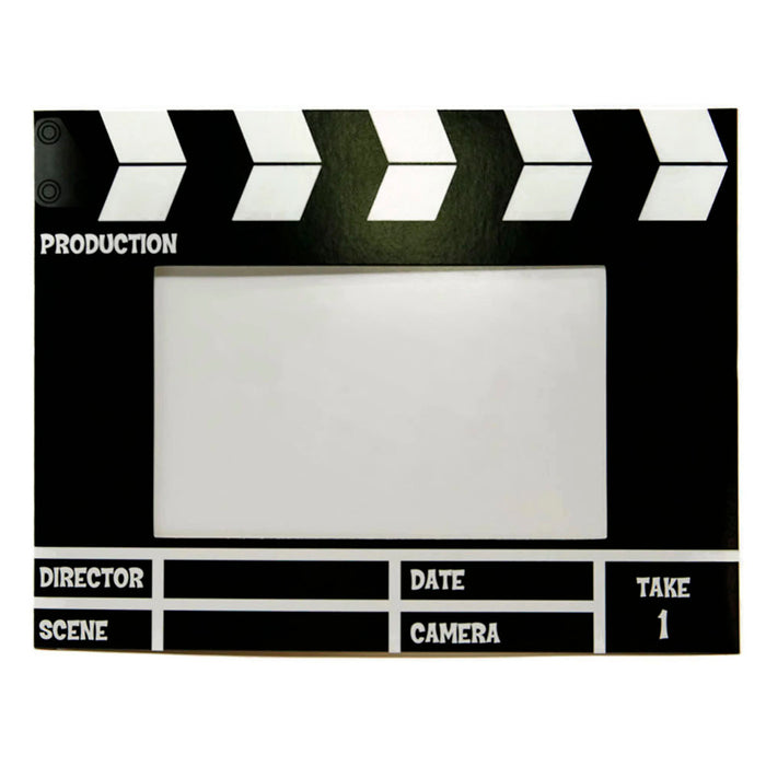 Clapper Board Photo Frames