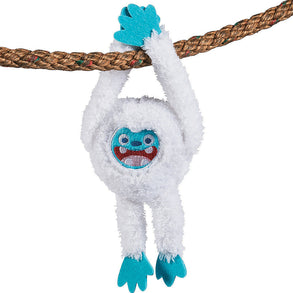 Yeti Stuffed Plush