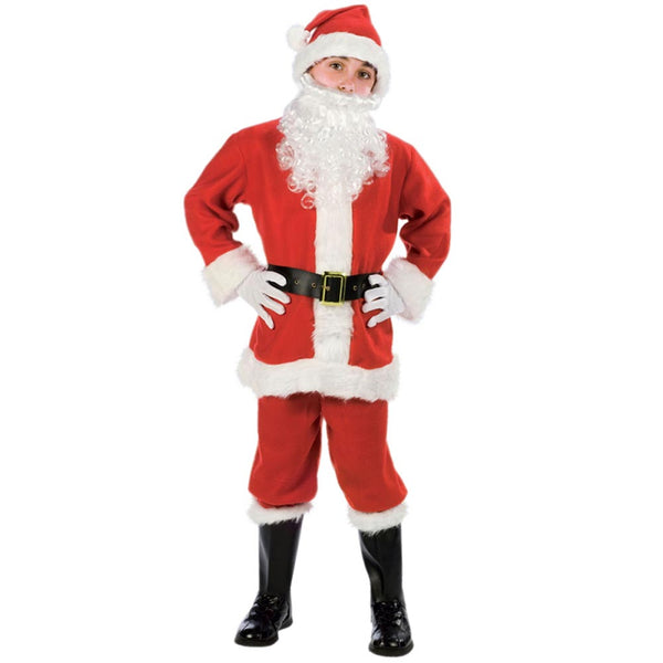 Medium Children's Santa Suit