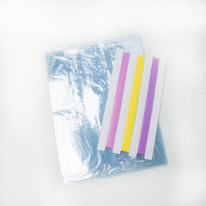 Shrink Wrap w/ Ribbon Pack