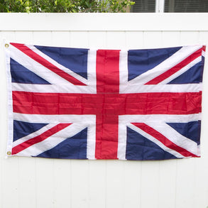3' x 5' United Kingdom Flag