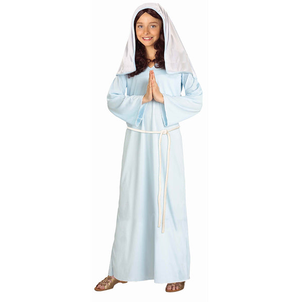 Children's Nativity Mary Costume