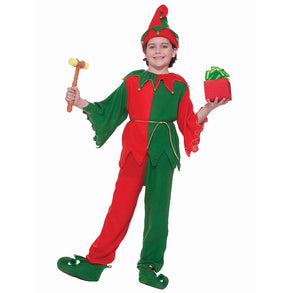 Children's Elf Costume