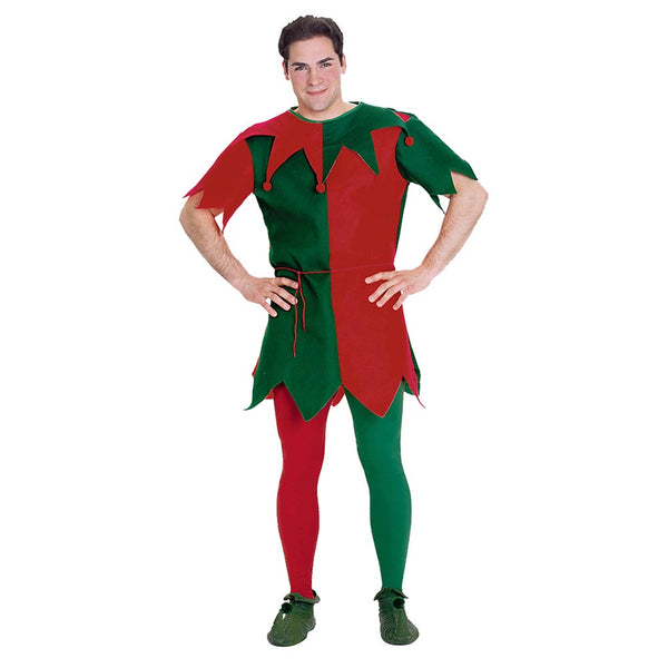 Elf Tights (Plus Size)