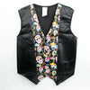 Day of the Dead Vest