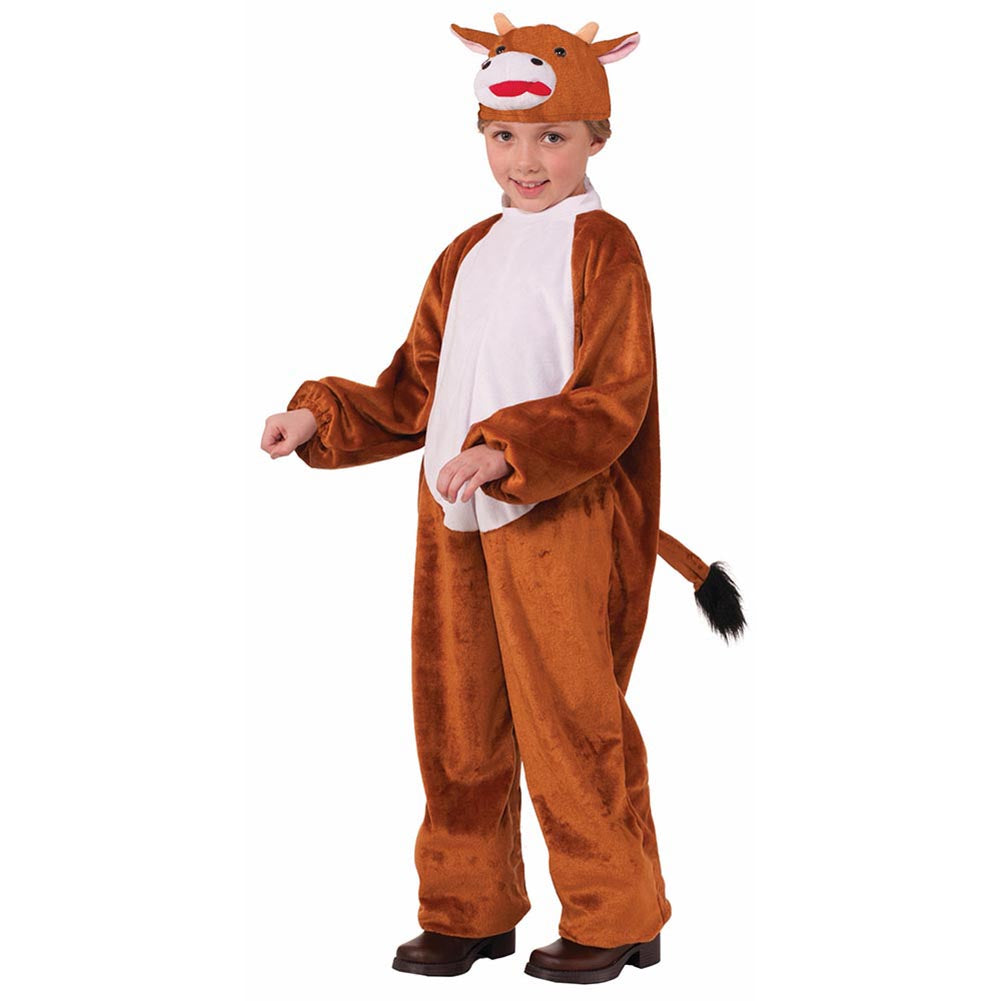 Childrens Cow Costume