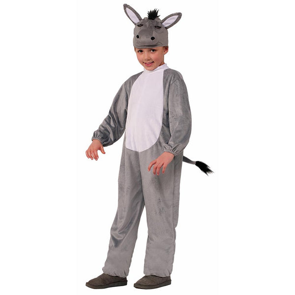 Childrens Donkey Costume