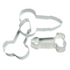 Willy Cookie Cutter Set