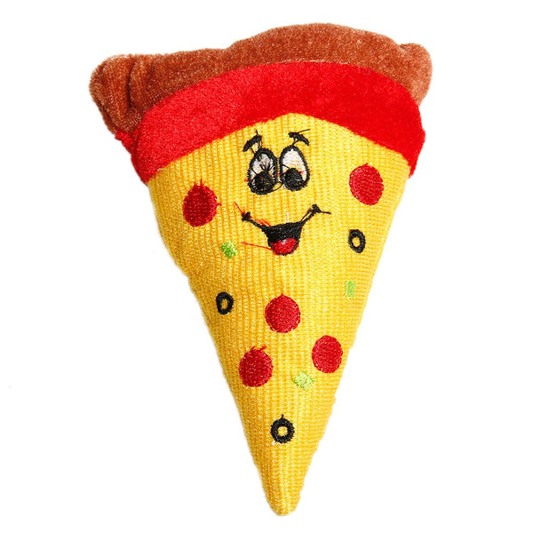 Plush Pizza