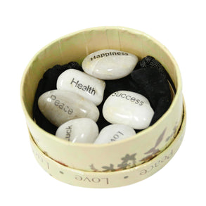 Worry Stones Box Set