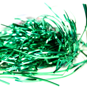 Metallic Green Stuffing