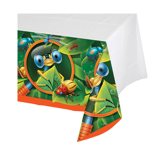 Bug-Eyed Table Cover