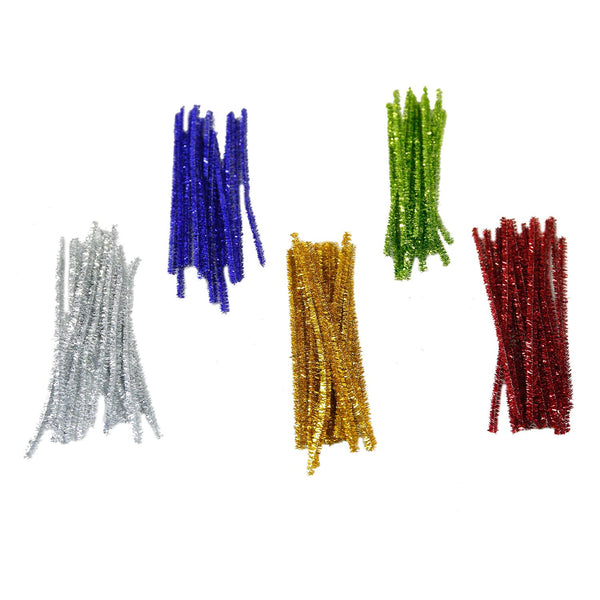 Tinsel Twist Ties