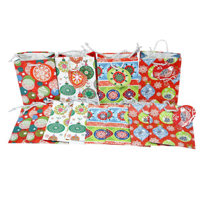 Small Ornaments For All Gifts Bags