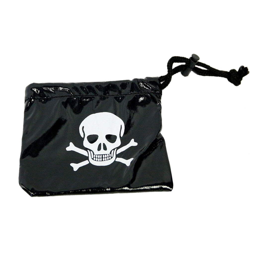 Pirate Booty Pouches
