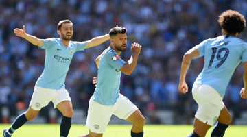 Agüero 'getting better and better' says Demichelis