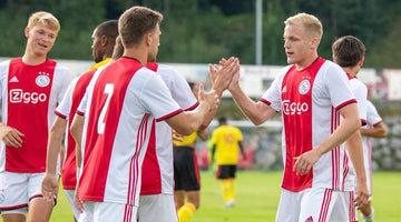 Jurriën Timber gives Ajax the win against Watford