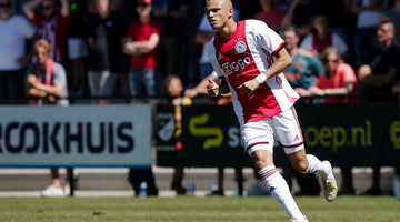 Five goals for Ajax in friendly against Anderlecht