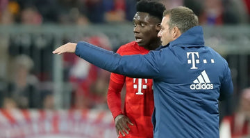 Alphonso Davies: Is the Bayern Munich teenager one of the best left-backs in the world?