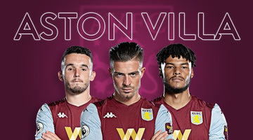 Aston Villa 2020/21: Mid-table must be the aim, with or without Jack Grealish