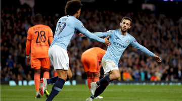 Bernardo: Manchester City will respond in the right way
