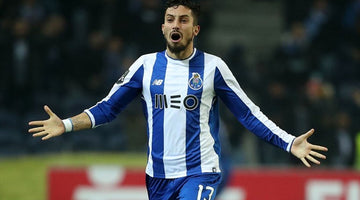 Atlético Madrid to push for Porto left-back Alex Telles