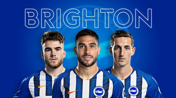 Brighton 2020/21: Can Graham Potter's side take flight after strong end to 2019/20?