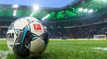 Government allows Bundesliga season to resume from mid-May