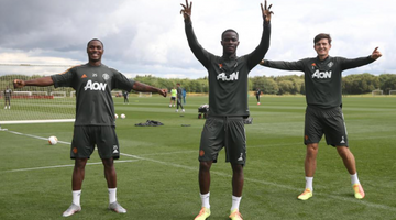 Manchester United vs LASK Europa League preview