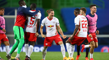 Champions League semi-finals: Leipzig's Sabitzer on Paris semi-final and beating Atleti