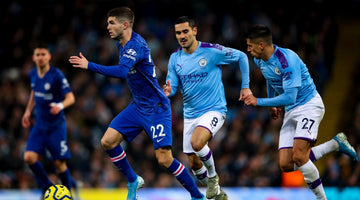 PREVIEW: Chelsea v Man City