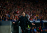 MONCHI PRAISES SIMEONE'S WORK AT ATLÉTICO DE MADRID