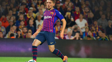 Lenglet: 'We have a great atmosphere in the team'