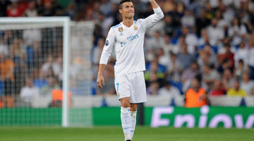 CRISTIANO RONALDO TO THE SQUAD: THE CUP IS A PRIORITY