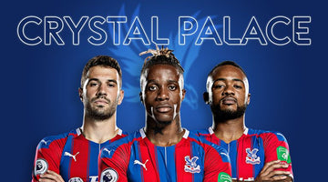 Crystal Palace 2020/21: Can Eagles break into top 10?