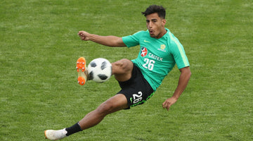 Manchester City sign Daniel Arzani from Melbourne City FC