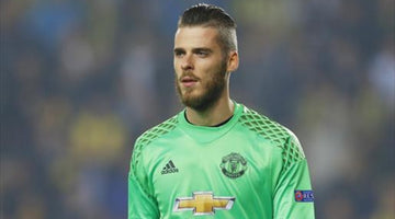 The team always comes first for De Gea