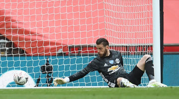 David de Gea: Manchester United boss Ole Gunnar Solskjaer says goalkeeper is mentally strong