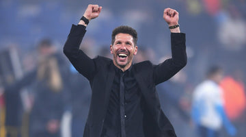 Simeone signs Atlético extension following Morata deal