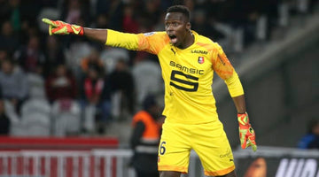 Edouard Mendy: Chelsea sign goalkeeper from Rennes for £22m on five-year deal