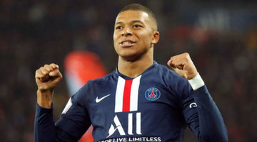 Mbappe tells PSG he wants to leave next summer