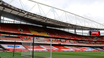 Arsenal to allow reduced capacity attendance vs Sheffield United on October 3