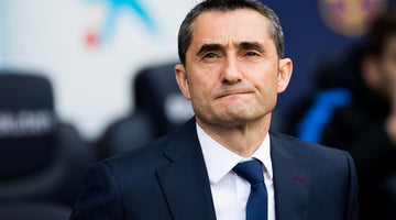 OFFICIAL: Barça confirm coach Valverde has agreed contract extension