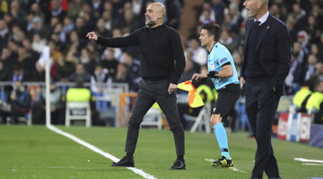 Guardiola vs Zidane: Europe's two most prolific coaches go head-to-head