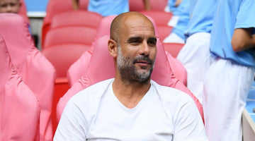 Guardiola updates on De Bruyne and Sane fitness ahead of derby
