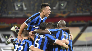 Inter 5-0 Shakhtar: Martínez and Lukaku lead Nerazzurri cruise